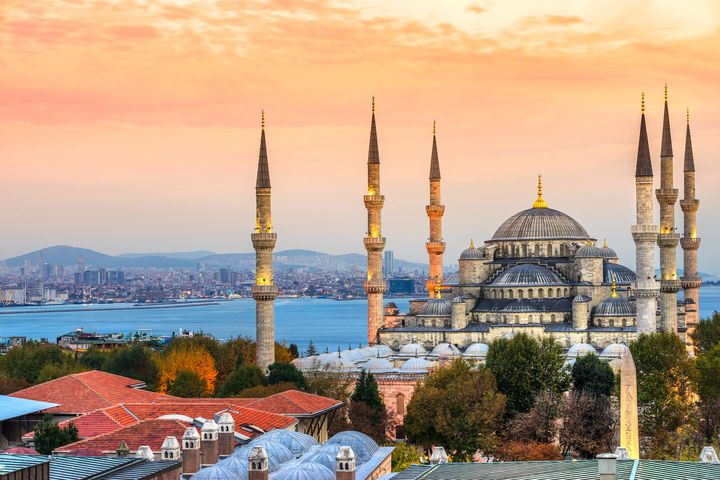 激安ツアー多数!エキゾチック・トルコのおすすめ観光スポット15選