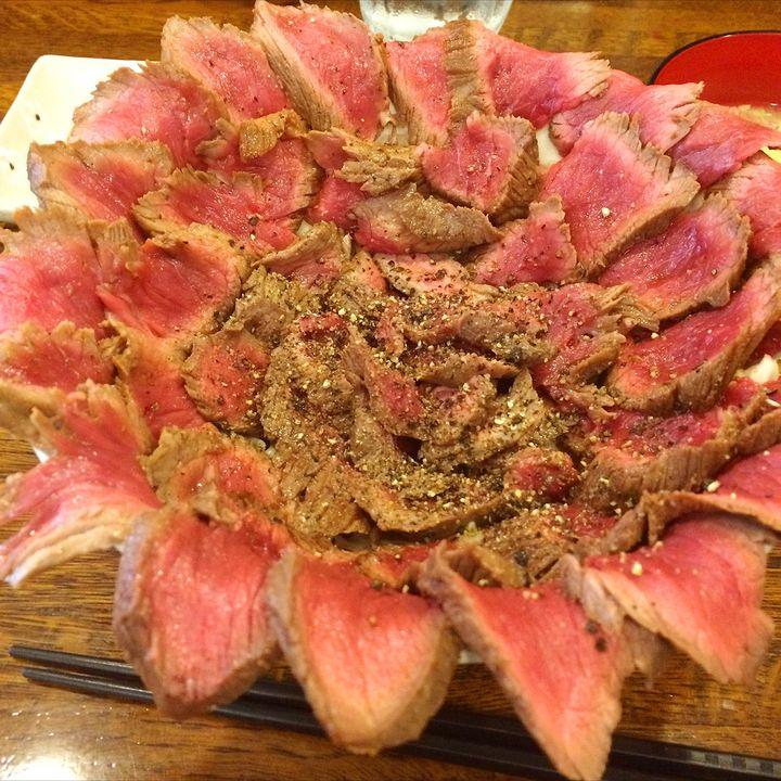 """いっぱい食べる君が好き!東京都内の""""味も見た目もボリュームも満点""""のお店7選"""