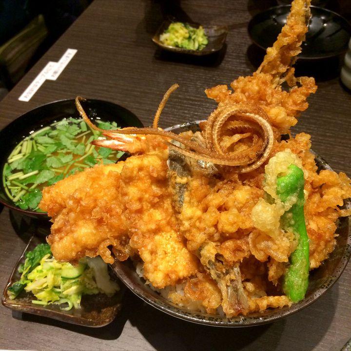 昔ながらの江戸前を味わう!人気の浅草名物「天丼」おすすめ5選
