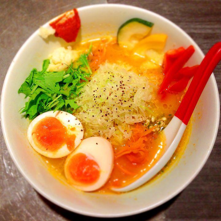 """今、ラーメン食べるならここ!東京都内の""""今年食べたい""""ラーメン15選"""
