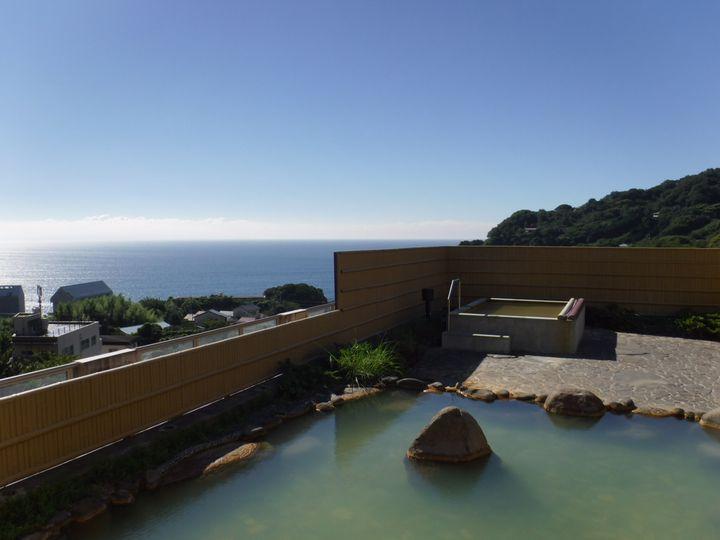 伊豆の穴場的温泉地でリピーター多数!大川周辺のホテルおすすめ5選