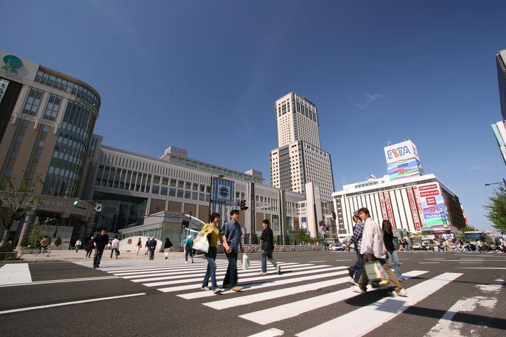 新札幌副都心のある町!札幌市厚別区周辺にあるおすすめホテル5選!