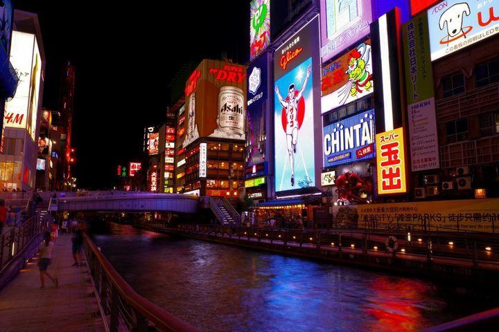 【完全保存版】ザ・大阪!初めての大阪で絶対にやるべき観光おすすめ10選