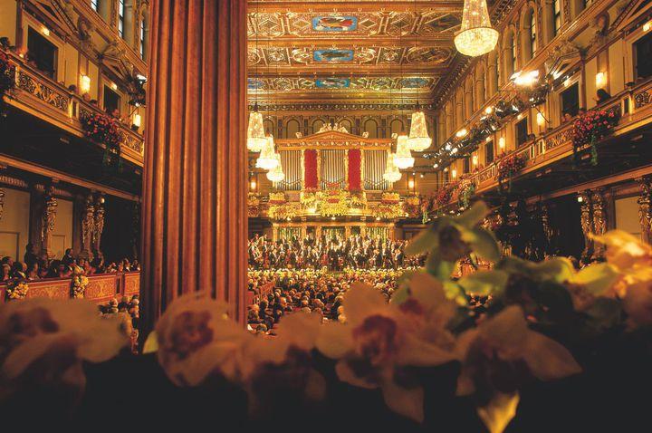 音楽の都ウィーンに行きたい!丸ビルで素敵すぎるVR体験イベント開催