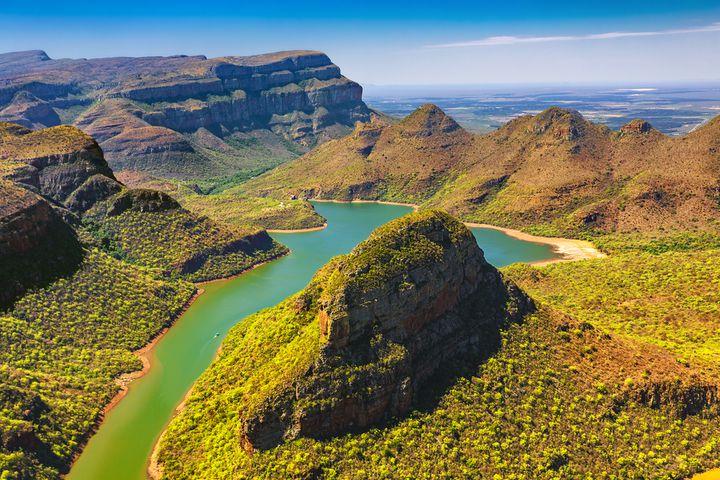 未体験の世界へようこそ!いま南アフリカですべき7つのこと