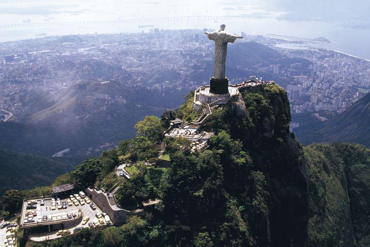 風光明媚な港町 リオデジャネイロを楽しみ尽くすおすすめ人気観光スポット20選