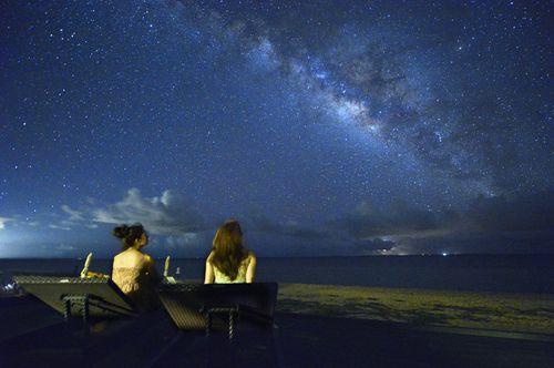 満天の星空を君と眺めたい。全国の美しい星空を見ることのできる宿7選