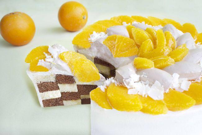 今一番おいしい柑橘を堪能!カフェコムサで「柑橘COLLECTION」開催中