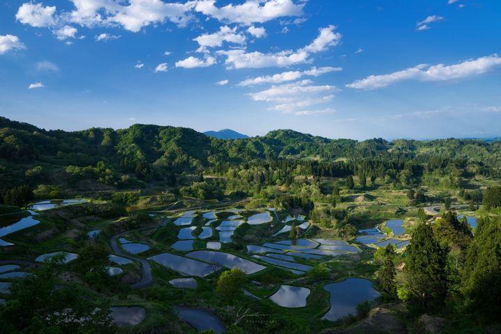 もう一度、日本に恋をする。インスタで見つけた7つの日本の絶景へ旅しよう