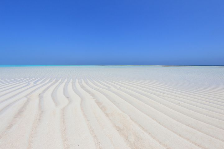 """あなただけの""""楽園ビーチ""""へ。日本国内のビーチが綺麗な離島10を大特集"""