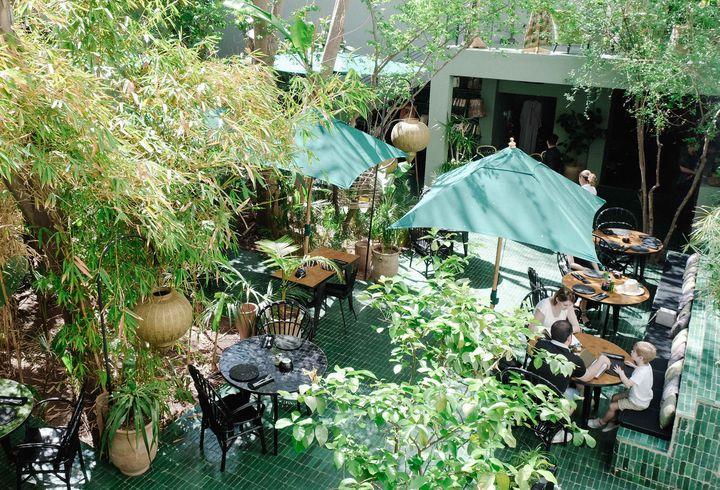 モロッコ旅行で迷ったらここ!「マラケシュ」のおすすめお洒落カフェ7選