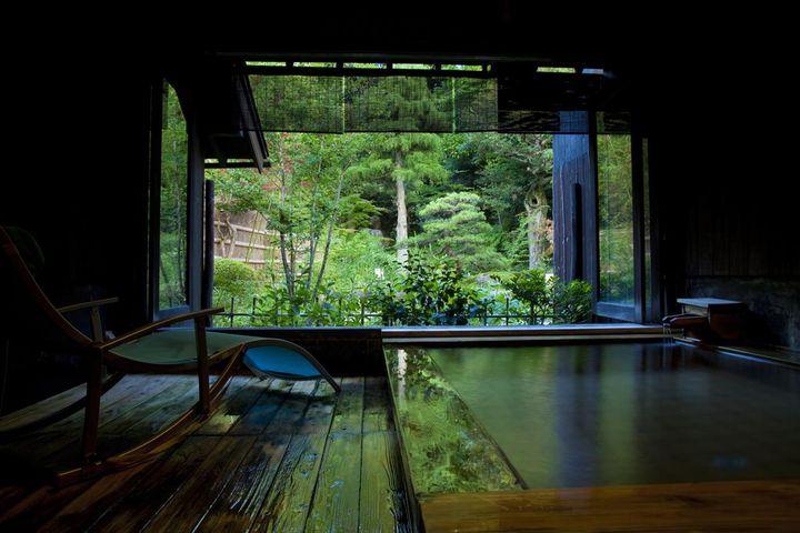 観光やグルメも満喫!島根県でおすすめの貸切風呂有りの旅館20選