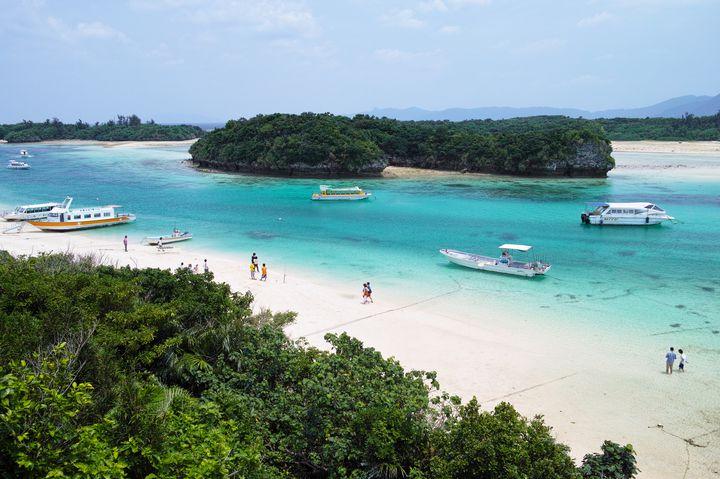 """絶景をめぐる旅をしよう!""""石垣島""""を満喫できる極上の2泊3日プランはこれだ"""