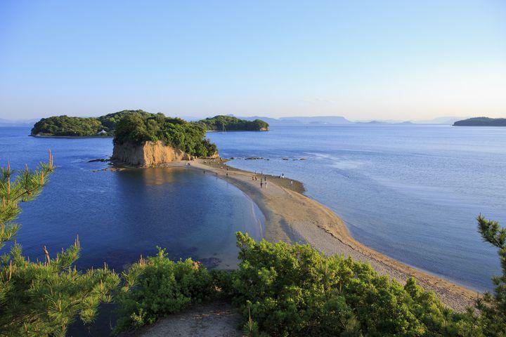 小豆島はレジャーアイランド!楽しめるおすすめアクティビティ20選