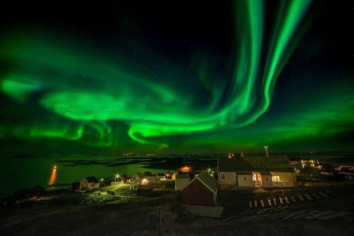 オーロラ続出!ノルウェーWi-Fi完備のおすすめゲストハウス20選
