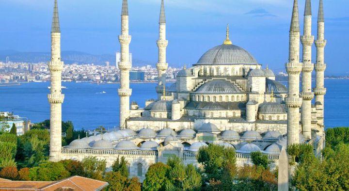 トルコ・イスタンブールで観光三昧!おすすめのゲストハウス20選