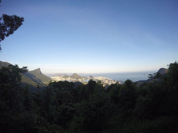 リオデジャネイロの賑やかさに疲れた時にはロドリゴデフレイタス湖でゆっくりしよう!