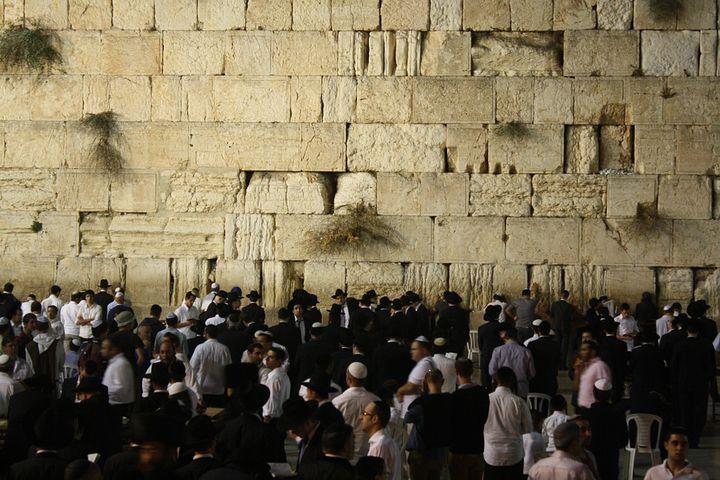 街自体が世界遺産!エルサレムの旧市街とその城壁群「嘆きの壁」ってなに