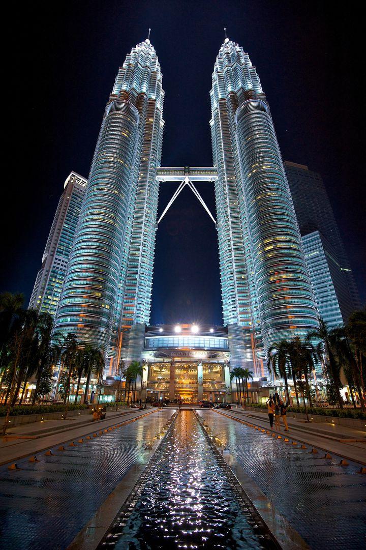 マレーシアに行ったら押さえておきたい!おすすめ観光スポット15選