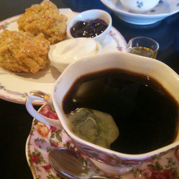 """まるでタイムスリップした気分!東京都内にある""""アンティークなカフェ""""7選"""