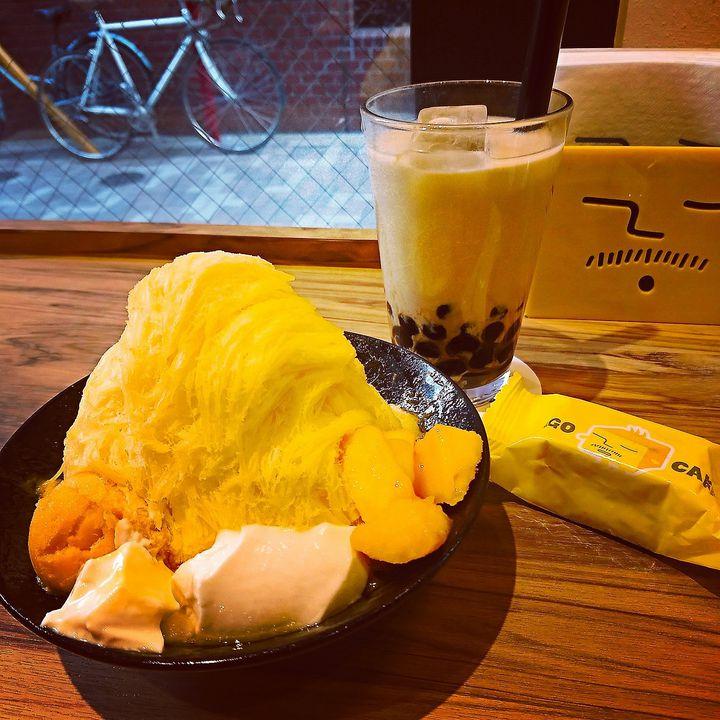 本場の味が恋しくなったらココ!東京都内で味わえる台湾・香港スイーツ店10選