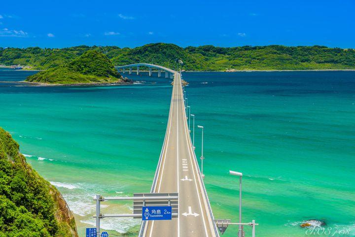 週末にサクッと行きたい!日本全国のおすすめ&話題の絶景スポット22選