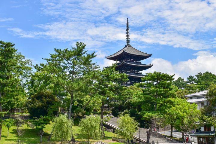 穴場の前に定番から巡ろう。関西のザ・定番観光スポット20選