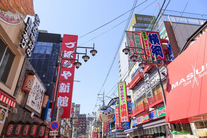 春のおでかけにおすすめ!散歩にぴったりの東京都内の人気下町商店街8選