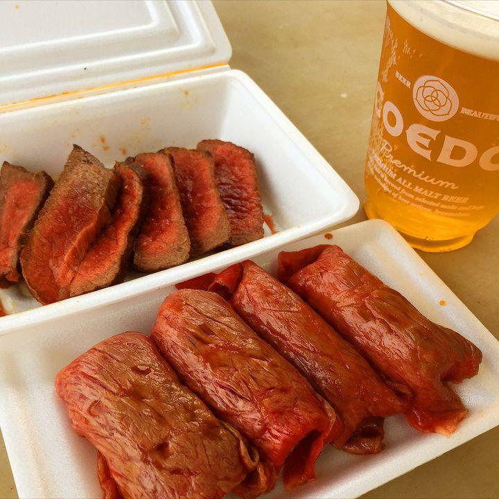 【終了】史上最大規模!「肉フェス TOKYO 2017 WONDERLAND」開催