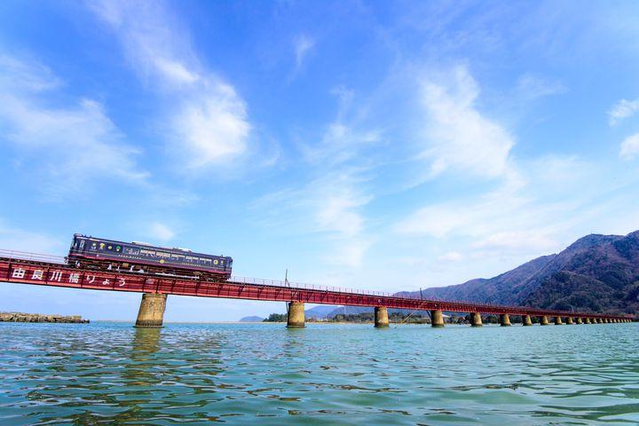 関西行くなら乗るべき!プチ旅行にもおすすめのローカル線の旅10選