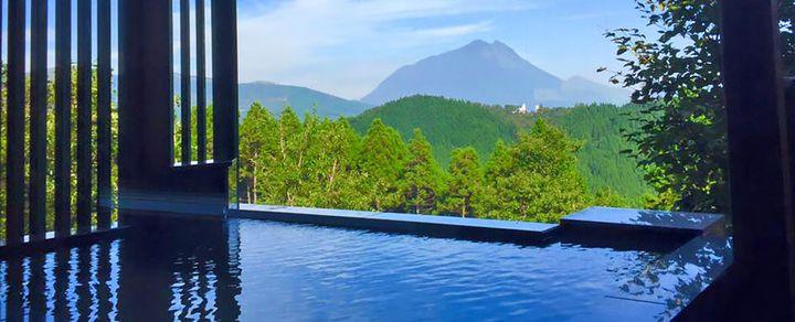 観光も温泉も最高!人気の湯布院で泊まるべき、おすすめ旅館&ホテル50選