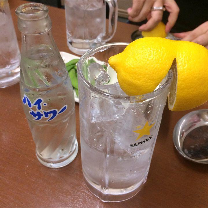 今夜はとことん飲み明かそう!東京都内のおすすめ飲み屋街&大衆居酒屋10選