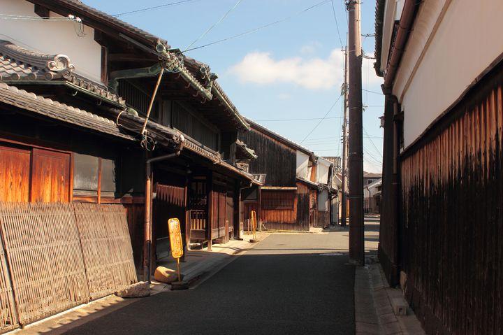 """風情あるレトロな街並みを歩こう!奈良の""""ならまち""""が魅力的すぎる"""