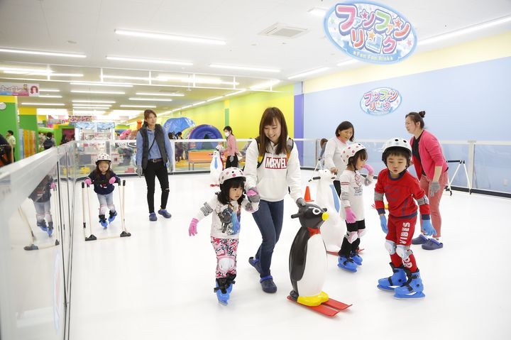 日本最大級の室内遊園地!「ファンタジーキッズリゾート」愛知に初進出