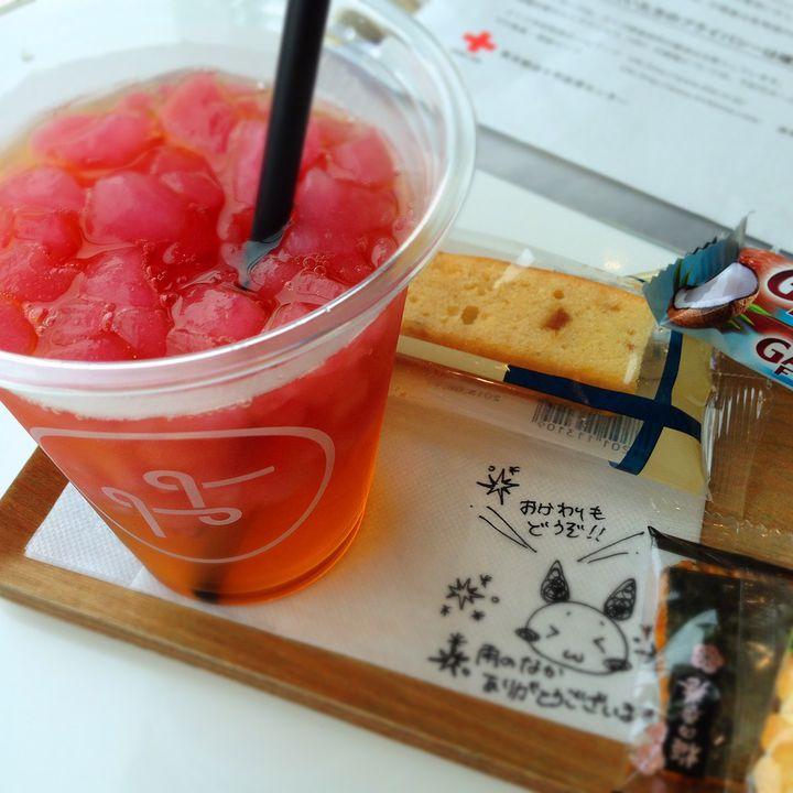 デートにも使える!東京都内のオシャレすぎる「献血ルーム」5選