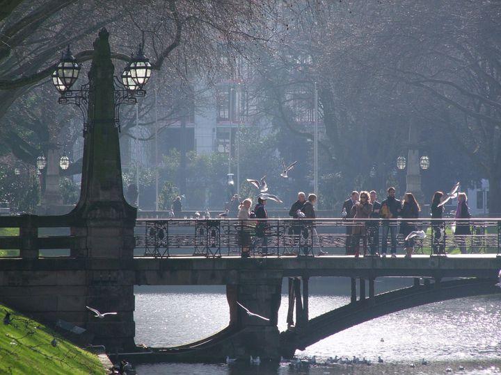 世界一優雅な並木道・デュッセルドルフ「ケーニヒスアレー」の魅力