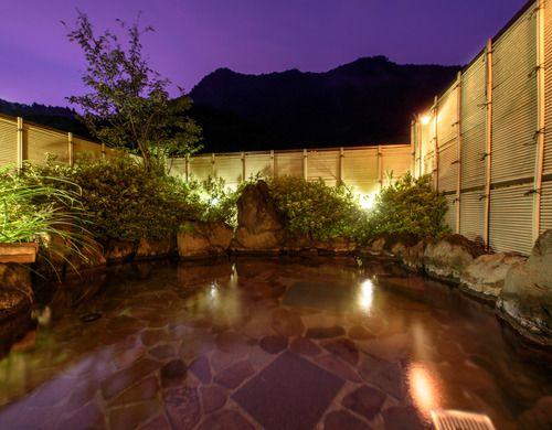 静かな山奥の宿で過ごすくつろぎの休日!茨城県袋田周辺のホテルおすすめ5選