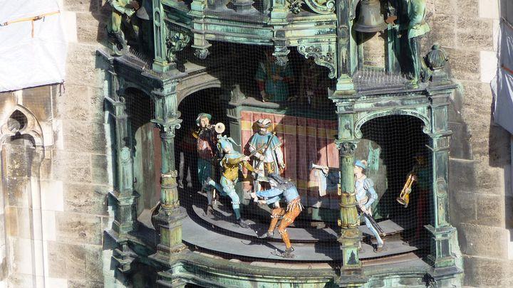 市内を一望!カラクリ時計も楽しい「ミュンヘン・新市庁舎」の見どころ