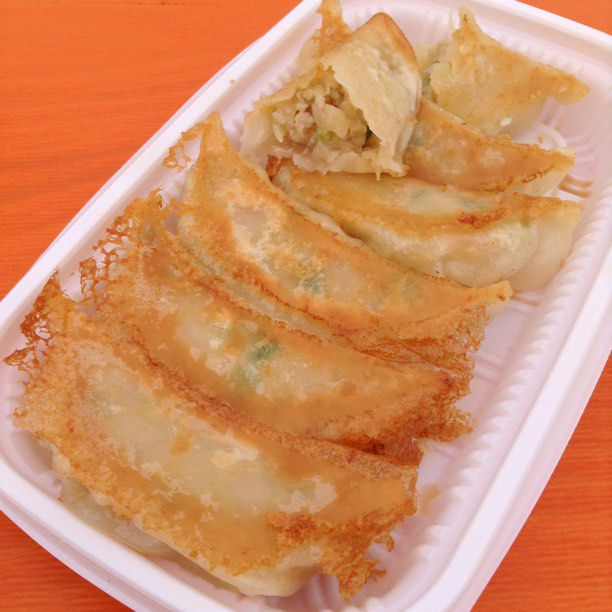 【終了】横浜赤レンガ倉庫で「第4回 宇都宮餃子祭り in YOKOHAMA」開催