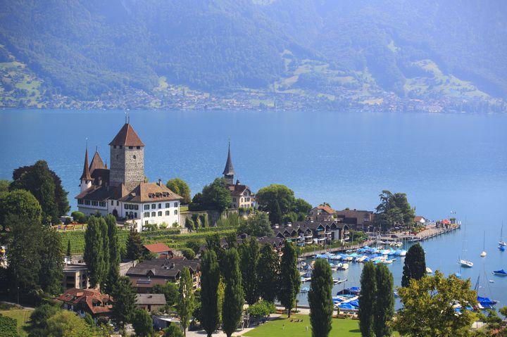 """雄大なアルプスや大自然!""""スイス""""に行ったら絶対見たい美しすぎる絶景7選"""