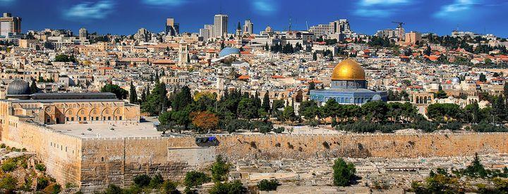 ナイトショーも圧巻!エルサレム世界遺産「ダビデの塔博物館」の見どころ