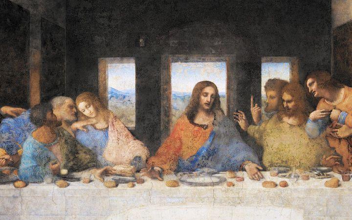 キリストが食事をした?「最後の晩餐の部屋」古都エルサレムの観光名所