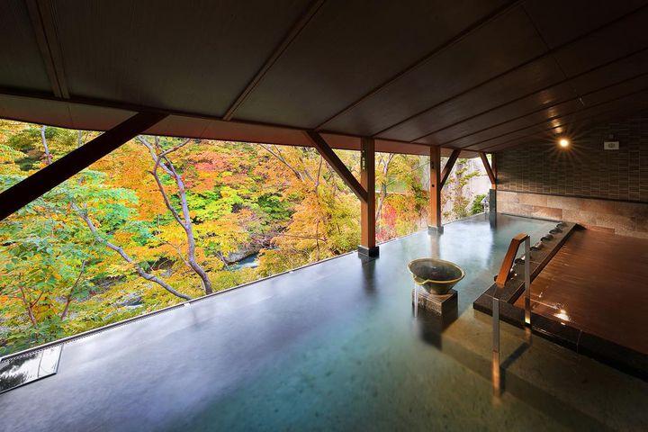 年末をゆっくり過ごしたい方に。鬼怒川温泉で泊まりたいホテル&旅館7選