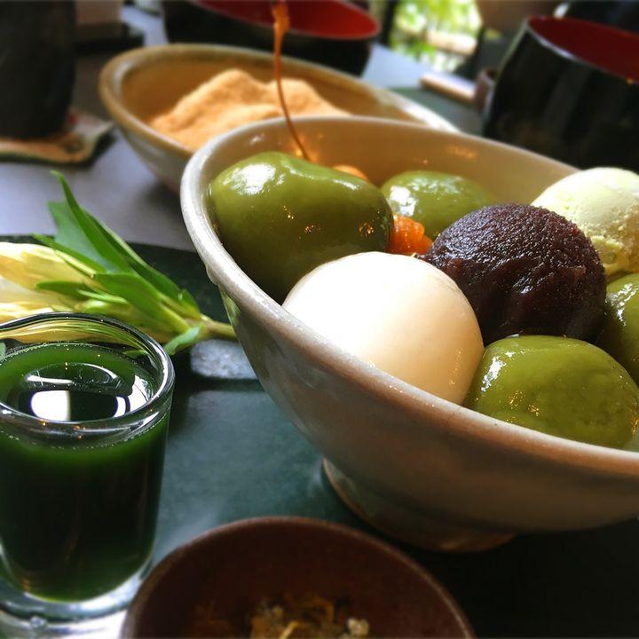 鎌倉といえば極上和スイーツ!鎌倉で並んででも食べたい極上和スイーツ7選