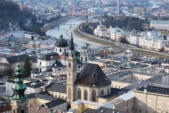 街も自然も全てが美しい国 オーストリア旅行をおすすめする20の理由