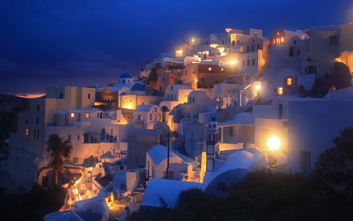 """一生で一度は見てみたい!感動せずにはいられない""""ギリシャ""""の絶景7選"""
