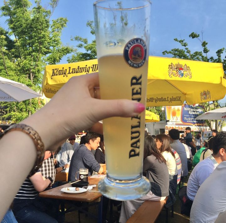 夏まで待てない!GWにもおすすめな東京都内近郊のビールイベントまとめ《2019年》
