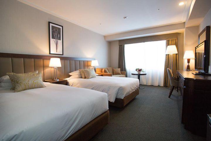 ビジネスや街歩きに便利!名古屋随一の繁華街・栄エリアのおすすめホテル50選