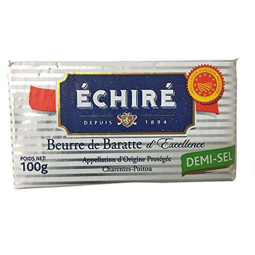 エシレ バター 有塩 100g ECHIRE