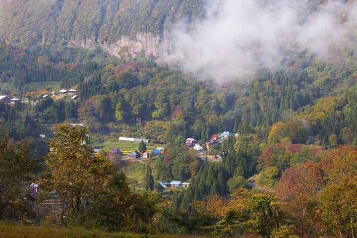 自分で野天風呂を造って入ってみよう!秋山郷にあるおすすめホテル5選!